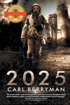 2025 (eBook, ePUB) - Berryman, Carl