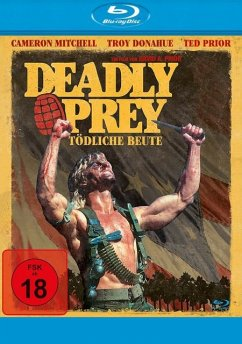 Deadly Prey-Tödliche Beute - Mitchell,Cameron/Donahue,Troy/Prior,Ted