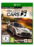 Project Cars 3, 1 Xbox One-Blu-ray Disc