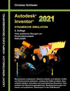 Autodesk Inventor 2021 - Dynamische Simulation