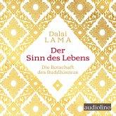 Der Sinn des Lebens, 2 Audio-CD