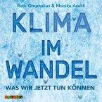 Klima im Wandel, 1 Audio-CD