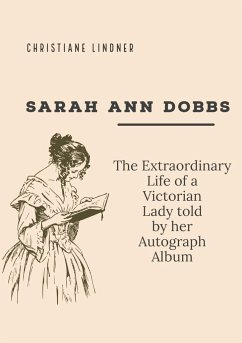Sarah Ann Dobbs