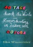 40 Tage durch die Wüste - Homeschooling in Zeiten von Corona