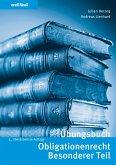 Übungsbuch Obligationenrecht Besonderer Teil (eBook, PDF)