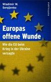 Europas offene Wunde (eBook, ePUB)
