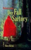 Der Fall Sartory / Kommissar Ingo Behrends Bd.8 (eBook, ePUB)