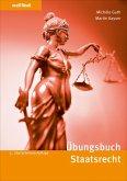 Übungsbuch Staatsrecht (eBook, PDF)