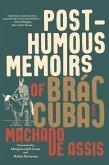 Posthumous Memoirs of Brás Cubas: A Novel (eBook, ePUB)