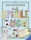Das Ravensburger Spielebuch (Restauflage)