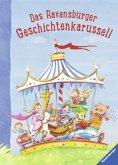 Das Ravensburger Geschichtenkarussell (Restauflage)