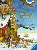 Der Weihnachts-Wimmelbaum (Restauflage)