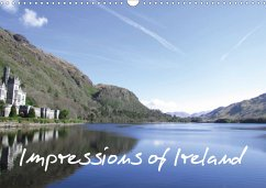 Impressions of Ireland (Wall Calendar 2021 DIN A3 Landscape)