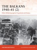 The Balkans 1940-41 (2)