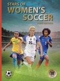Stars of Women's Soccer: Third Edition (World Soccer Legends)