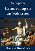 Erinnerungen an Sokrates (Großdruck)