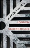 London Underground / Nick Belsey Bd.2 (Restauflage)