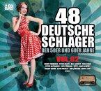 48 Deutsche Schlager Vol.2