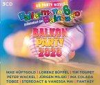 Ballermann 6 Balneario Präs.Die Balkon Party 2020