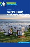 Nordseeküste - Schleswig-Holstein Reiseführer Michael Müller Verlag (eBook, ePUB)