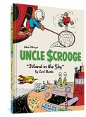 Walt Disney's Uncle Scrooge Island in the Sky: The Complete Carl Barks Disney Library Vol. 24