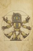 The Tale of the Robot: A Dance Gavin Dance Graphic Novel