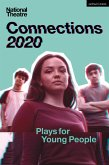 National Theatre Connections 2020 (eBook, ePUB)