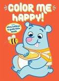 Color Me Happy! Orange