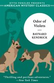 The Odor of Violets: A Duncan Maclain Mystery