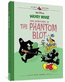 Disney Masters Vol. 15: Mickey Mouse: New Adventures of the Phantom Blot