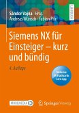 Siemens NX für Einsteiger - kurz und bündig (eBook, PDF)