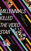 Millennials Killed the Video Star: Mtv's Transition to Reality Programming