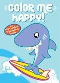 Color Me Happy! Blue