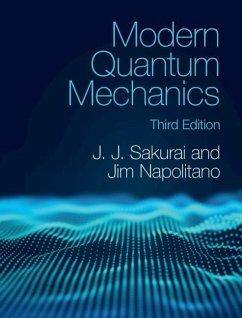 Modern Quantum Mechanics - Sakurai, J. J.;Napolitano, Jim