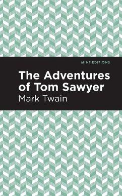 Adventures of Tom Sawyer - Twain, Mark