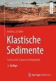 Klastische Sedimente (eBook, PDF)