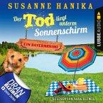 Der Tod liegt unterm Sonnenschirm / Sofia und die Hirschgrund-Morde Bd.9 (MP3-Download)