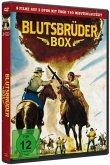 Blutsbrüder-9 Filme Box-Edition (3 DVDs) DVD-Box