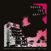 Sowas Von Egal 2 (German Synth Wave Underground 19