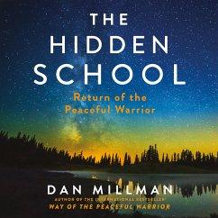 The Hidden School (MP3-Download) - Millman, Dan
