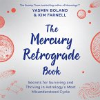 The Mercury Retrograde Book (MP3-Download)
