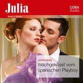 Wachgeküsst vom spanischen Playboy (Julia 102020) (MP3-Download)