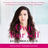 Own Your Self (MP3-Download)