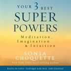 Your 3 Best Super Powers (MP3-Download)