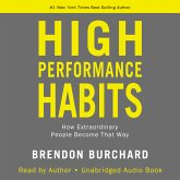 High Performance Habits (MP3-Download)