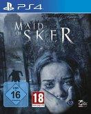 Maid of Sker (PlayStation 4)