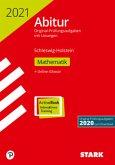STARK Abiturprüfung Schleswig-Holstein 2021 - Mathematik