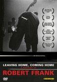 A Portrait of Robert Frank, DVD-Video