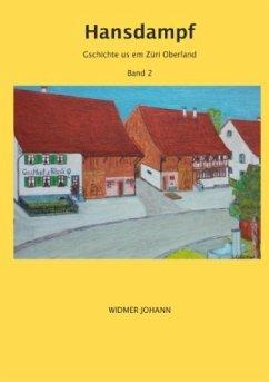 Hansdampf - Widmer, Johann
