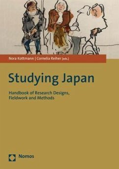 Studying Japan